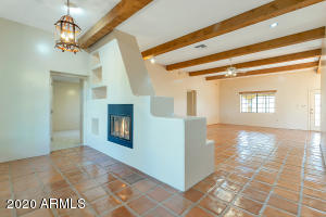 Welcome into this impeccably maintained single level home in North Scottsdale with no HOA.