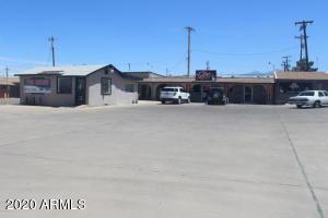100 E FRY Boulevard, Sierra Vista, AZ 85635