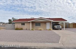 10066 W Heather Drive, Arizona City, AZ 85123