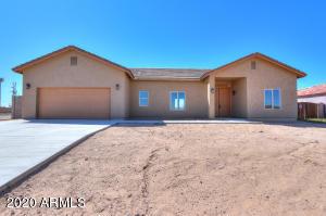 9791 W CENTURY Drive, Arizona City, AZ 85123