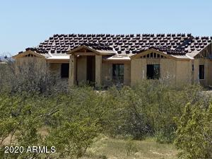 21755 W EL GRANDE Trail, Wickenburg, AZ 85390