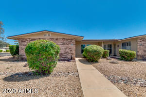 19051 N CAMINO DEL SOL, Sun City West, AZ 85375