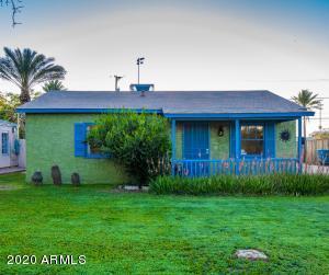 1706 N 17TH Avenue, Phoenix, AZ 85007