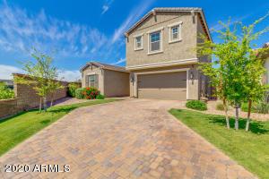 988 W YELLOWSTONE Way, Chandler, AZ 85248