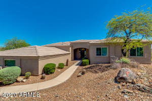 15423 N CABRILLO Drive, Fountain Hills, AZ 85268