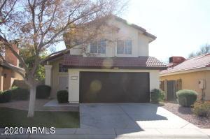 2331 W PARK Avenue, Chandler, AZ 85224