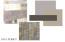 Exterior Grey, Cream, Tan & Brown Quartzite
