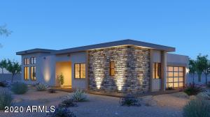 7033 E CAREFREE Drive, Carefree, AZ 85377