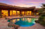 Lots of windows, Covered Patio Space and enjoy your backyard oasis day or night