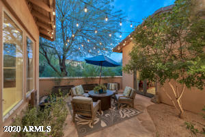 9384 E Mountain Spring Road, Scottsdale, AZ 85255