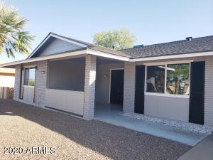 9917 W TIMBERLINE Drive, Sun City, AZ 85351