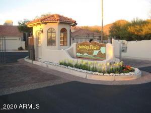 8713 E SANDTRAP Court, Gold Canyon, AZ 85118