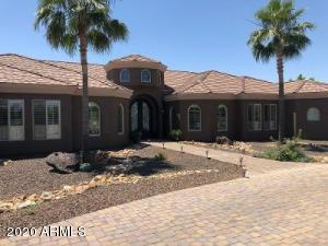 7109 W HATFIELD Road, Peoria, AZ 85383