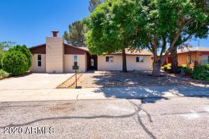 1080 N Catalina Drive, Sierra Vista, AZ 85635