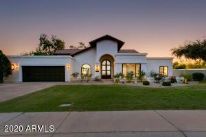 9202 N 96TH Place, Scottsdale, AZ 85258