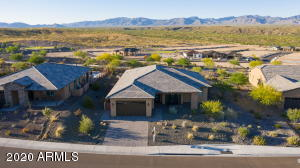 3310 TEN BEARS Circle, Wickenburg, AZ 85390