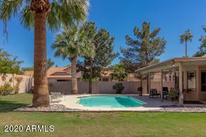 804 W EMERALD ISLAND Drive, Gilbert, AZ 85233