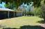 Large Backyard - Irrigated