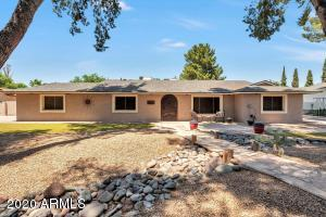 5526 E EMILE ZOLA Avenue, Scottsdale, AZ 85254