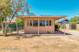 2156 E GARFIELD Street, Phoenix, AZ 85006