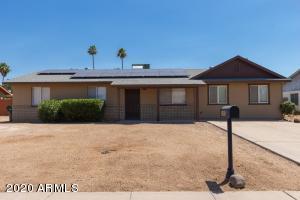 3915 W CHOLLA Street, Phoenix, AZ 85029