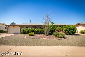 5302 E CICERO Street, Mesa, AZ 85205