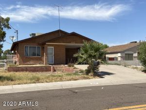 2532 E MCARTHUR Drive, Tempe, AZ 85281