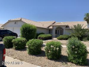 6860 W CHERYL Drive, Peoria, AZ 85345