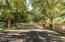 Circle G Ranches community street entrance