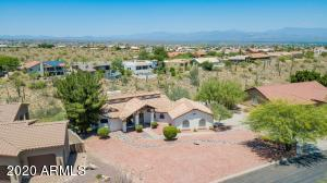 15534 E THISTLE Drive, Fountain Hills, AZ 85268
