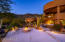 Gather around the fire pit on cool AZ evenings and to enjoy sunsets & peaceful mountain views