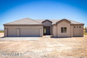 3821 N HUMMINGBIRD Lane, Queen Creek, AZ 85142