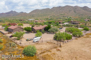 36202 N 36TH Street, Cave Creek, AZ 85331