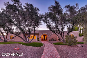 8348 E Vía De La Gente, Scottsdale, AZ 85250