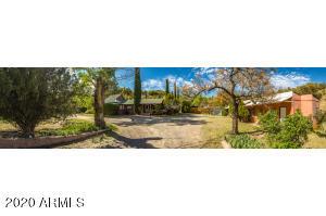 901 TOMBSTONE CYN/MILE Canyon, H, Bisbee, AZ 85603