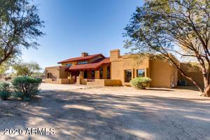 11880 N 98TH Street, Scottsdale, AZ 85260