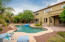 Such a great back yard for all your year-round fun!