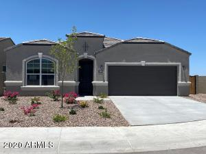 2614 N COMISKEY Drive, Florence, AZ 85132