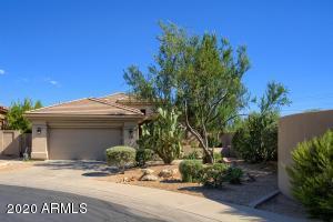 7643 E FLEDGLING Drive, Scottsdale, AZ 85255