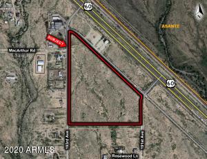27000 N 191st Avenue, -, Wittmann, AZ 85361