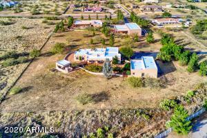 2066 E Sierra View Lane, Sierra Vista, AZ 85650