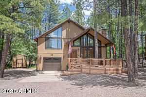 3285 BLACKSMITH Trail, Pinetop, AZ 85935