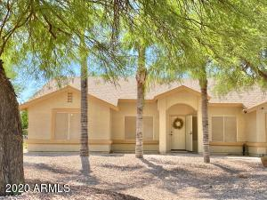 21006 S 194TH Street, Queen Creek, AZ 85142