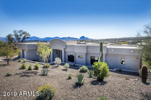 15741 E Eagle Rock Drive, Fountain Hills, AZ 85268