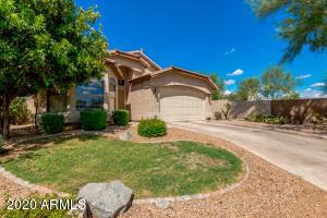 4728 E ADOBE Drive, Phoenix, AZ 85050