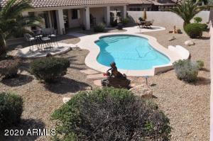 13980 E KALIL Drive, Scottsdale, AZ 85259