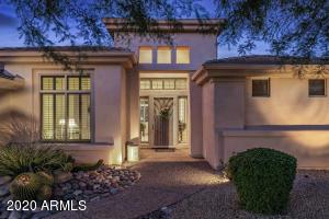 22611 N 55TH Street, Phoenix, AZ 85054