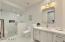 3rd Bedroom Full Bath