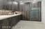 Fabulous Custom Wine Room w/ Refrigerated Wine Tower