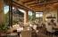 Desert Highlands Club Members Dining Room